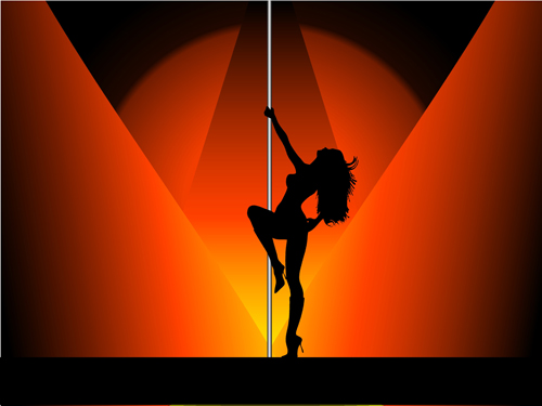 6 Rules of Pole Dancing that apply to your life
