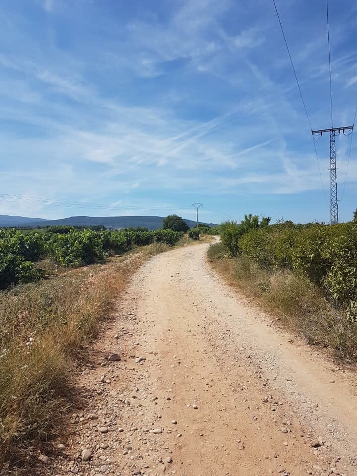 Right of Way – A Pilgrim on the Camino – Episode 3 – Groundhog days